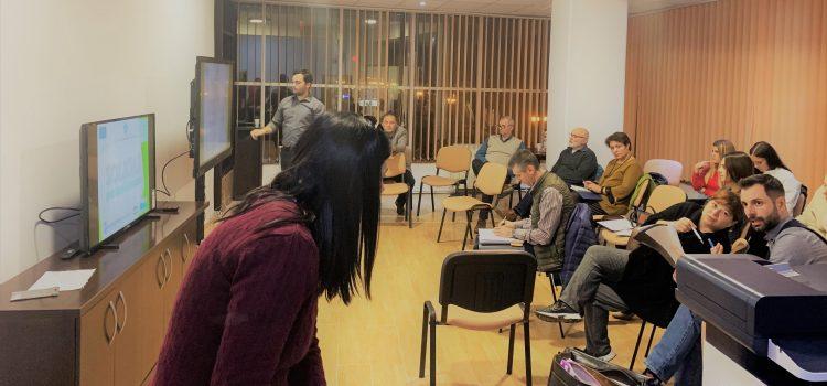 Seminar – Rolul actorilor economici în salvarea mediului